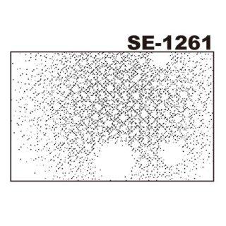 デリータースクリーン SE-1261