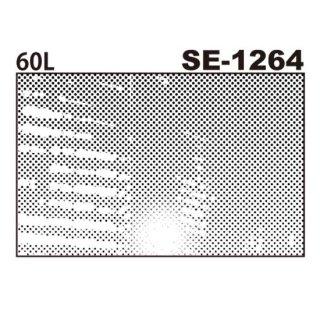 デリータースクリーン SE-1264