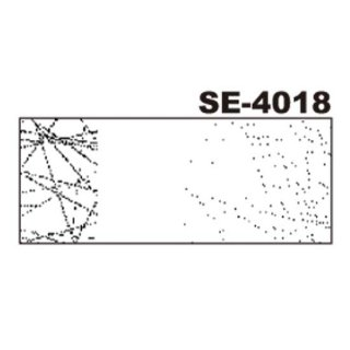 デリータースクリーン SE-4018