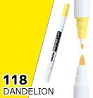 ネオピコcolor c-118ダンデライオン