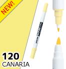 ネオピコcolor c-120カナリア