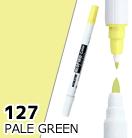ネオピコcolor c-127ペールグリーン