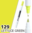 ネオピコcolor c-129レタスグリーン