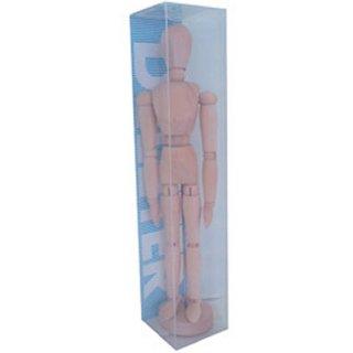 デリーター モデル人形(32cm)男性