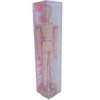 デリーター モデル人形(32cm)女性