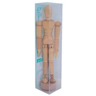 デリーター モデル人形mini(15cm)