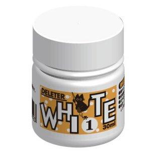デリーターホワイト1(30ml)