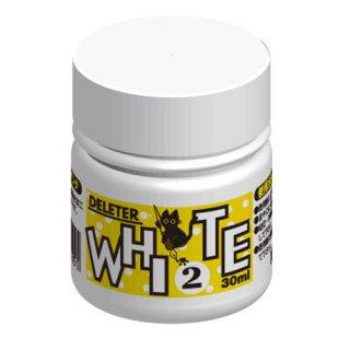 デリーターホワイト2(30ml)