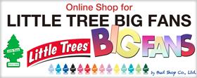 LITTLE TREES JAPAN ONLINE SHOP