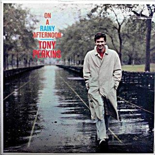 ON A RAINY AFTERNOON TONY PERKINS