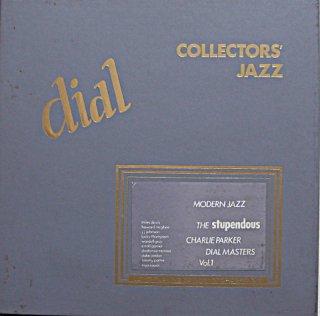 DIAL COLLECTIORS' JAZZ VOL.1(6枚組)