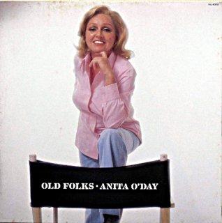 ANITA O'DAY OLD FOLKS