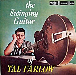 SWING GUITARS OF TAL FARLOW