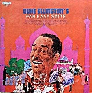 DUKE ELLINGTON FAR EAST SUITE