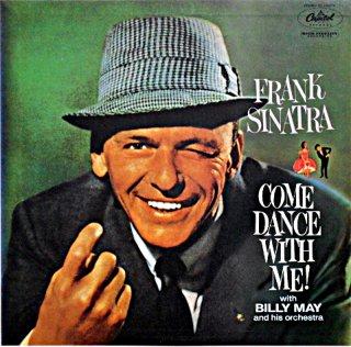 FRANK SINATRA COM EDANCE WITH ME