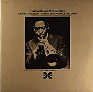 THE KENNY DORHAM MEMORIAL ALBUM