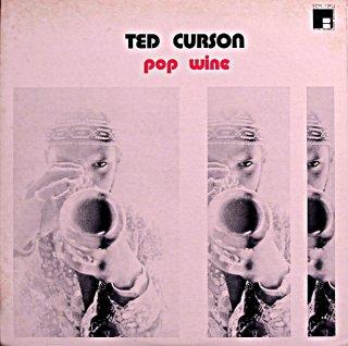 TED CURSON POP WINE