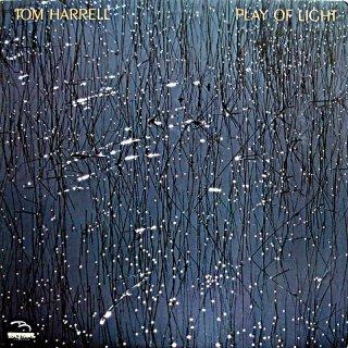 TOM HARRELL PLAY OF LIGHT US盤