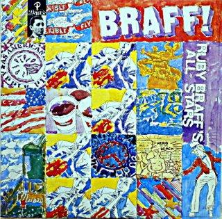 RUBY BRAFF BRAFF ! US盤