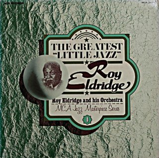 ROY ELDRIDGE LITTLE JAZZ