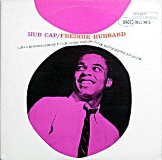 HUB CAP FREDDIE HUBBARD