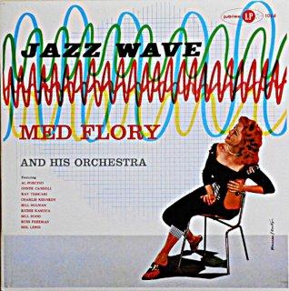 MED FLORY JAZZ WAVE (Fresh sound盤)