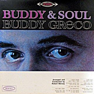 BUDDY &SOUL BUDDY GRECO