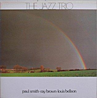 PAUL SMITH THE JAZZ TRIOPAUL SMITH THE JAZZ TRIO