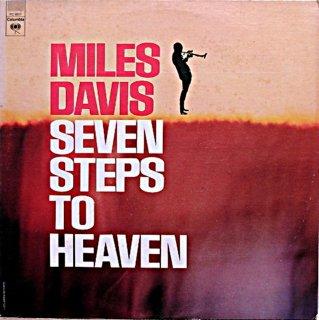 SEVEN STEPS TO HEAVEN MILES DAVIS Us盤