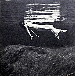 BILL EVANS UNDERCURRENT Original盤