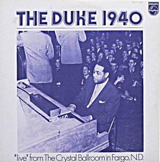 DUKE ELLINGTON THE DUKE 1940