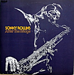 SONNY ROLLINS AFTER THE BRID 2枚組