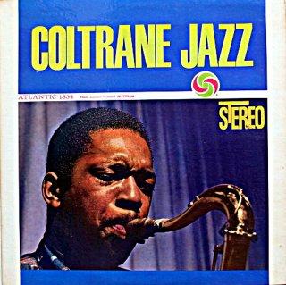 JOHN COLTRANE / COLTRANE JAZZ Us盤