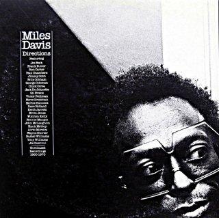 MILES DAVIS / DIRECTION