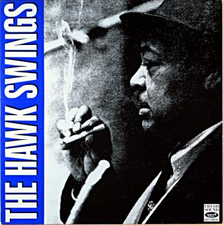 COLEMAN HAWKINS THE HAWK SWINGS VOL.2 Spanish盤