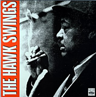 COLEMAN HAWKINS THE HAWK SWINGS VOL.1 Spanish盤