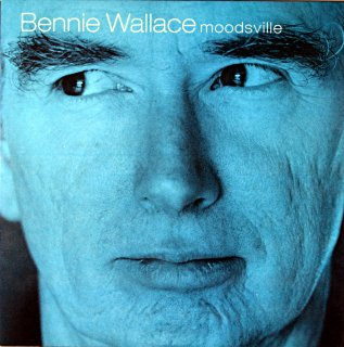 BENNIE WALLACE MOODSVILLE 45回転盤 US盤 2枚組