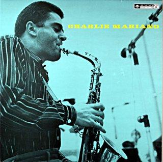 CHARLIE MARIANO (Fresh sound盤)