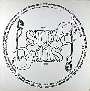 ALBERT AYLER / BELLS Itarian盤