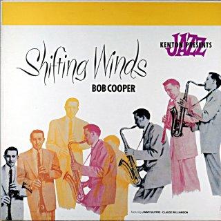SHIFTING WINDS BOB COOPER (Affinity盤)