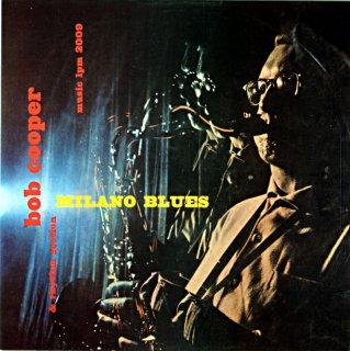 BOB COOPER AND RHYTHM SECTION (Fresh sound盤)