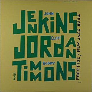 JENKINS, JORDAN AND TIMONS (OJC盤)