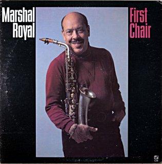 MARSHAL ROYAL FIRS CHAIR Us盤