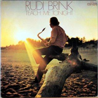 RUDI BRINK TEACH ME TONIGHT Original盤