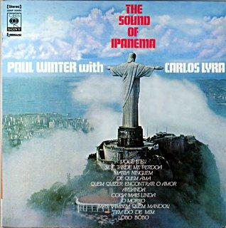 PAUL WINTER THE SOUND OF IPANEMA