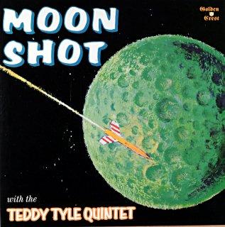 TEDDY TYLE MOON SHOT Spanish盤