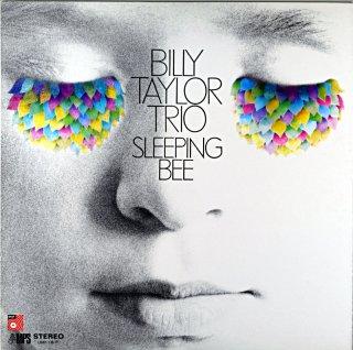 BILLY TAYLOR TRIO SLEEPING BEE