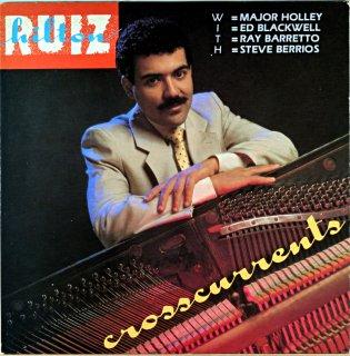 CROSSCURRENTS HILTON RUIZ Canada盤