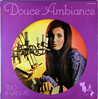 GEORGES ARVANITAS DOUCE AMBIANCE French盤