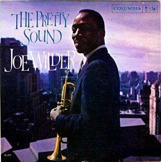 JOE WILDER THE PRETTY SOUND Original盤